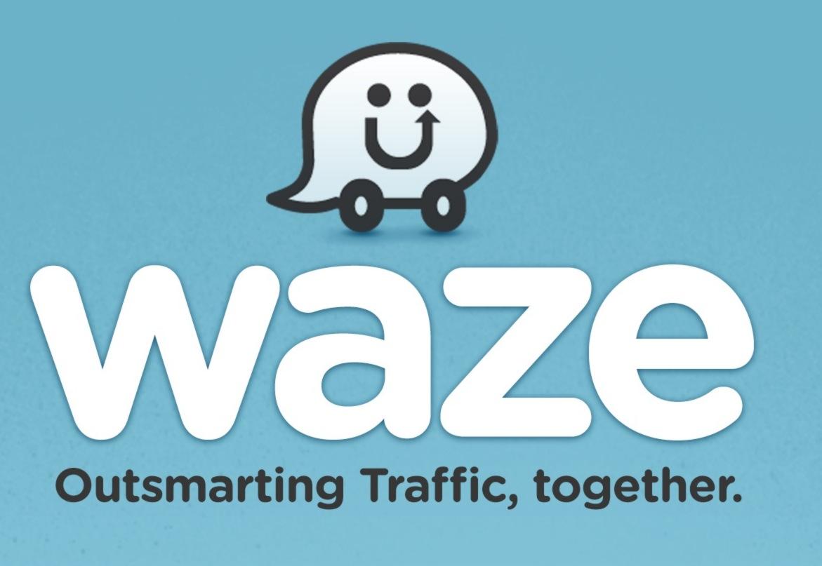 waze gps social Le GPS social Waze rend disponible une mise à jour majeure !