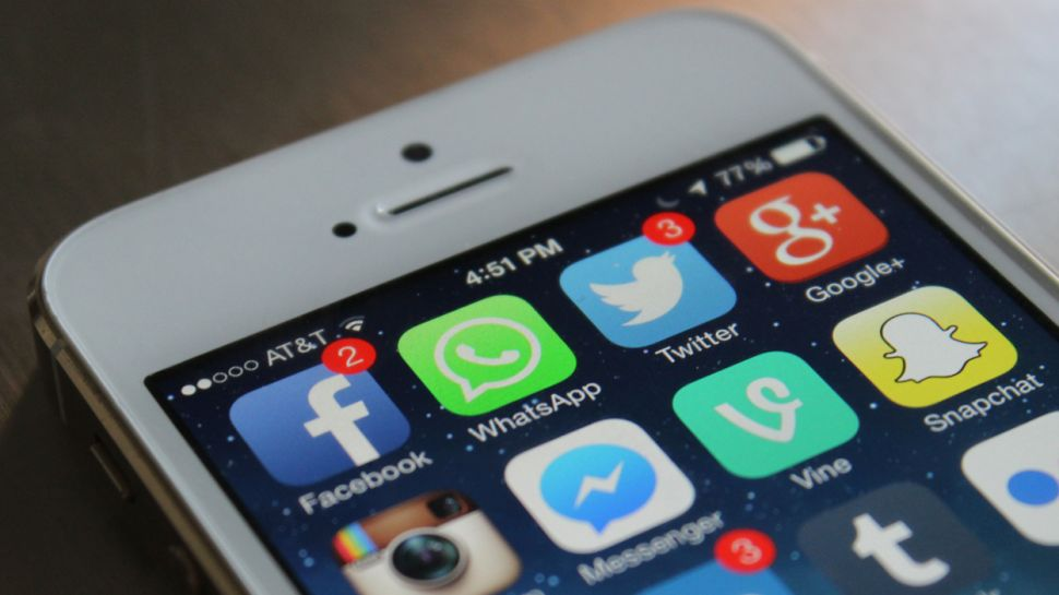 whatsapp WhatsApp : 3D Touch sinvite dans linterface !