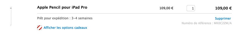 Apple pencil une denr e rare qui se paie au prix fort - Comment installer office 365 sur ipad ...