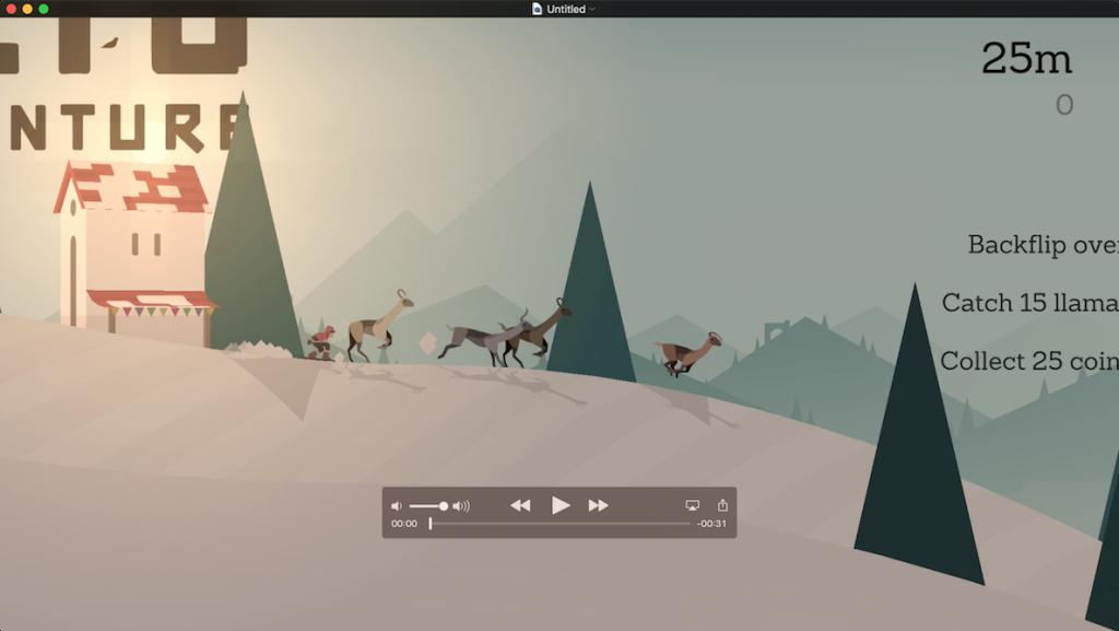 Apple TV direct feed 1024x577 [TUTO] Enregistrer le flux vidéo dune Apple TV sur son Mac