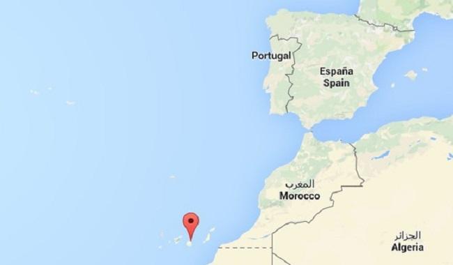 Las Palmas del Canaria Le yacht de Steve Jobs fait une escale à Las Palmas de Gran Canaria