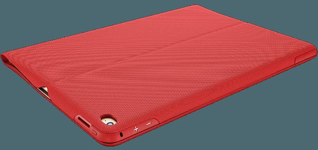 Logitech Create Backlit Keyboard iPad Pro : premier accessoire de chez Logitech