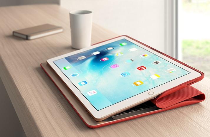 Logitech Create iPad Pro : premier accessoire de chez Logitech