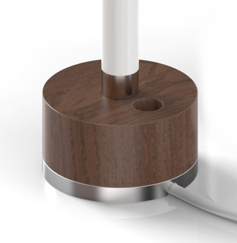 Moxiware Apple Pencil Charging Dock 1 LApple Pencil a droit à son propre dock de recharge !