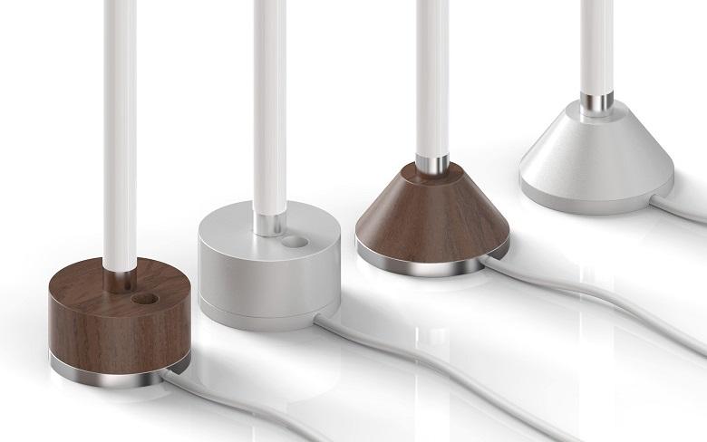 Moxiware Apple Pencil dock LApple Pencil a droit à son propre dock de recharge !