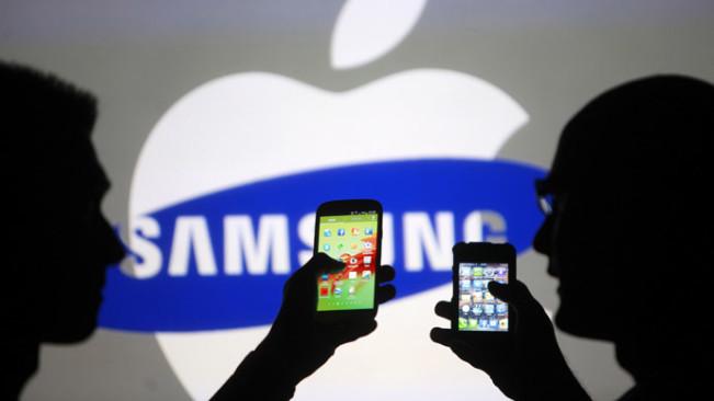 apple samsung california e1454605570247 Apple tente de dissuader la justice daider Samsung