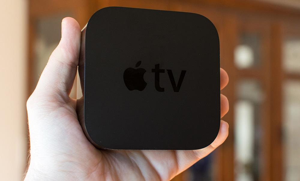 apple tv hand Eddy Cue nous en dit plus sur comment Apple envisage la télévision de demain