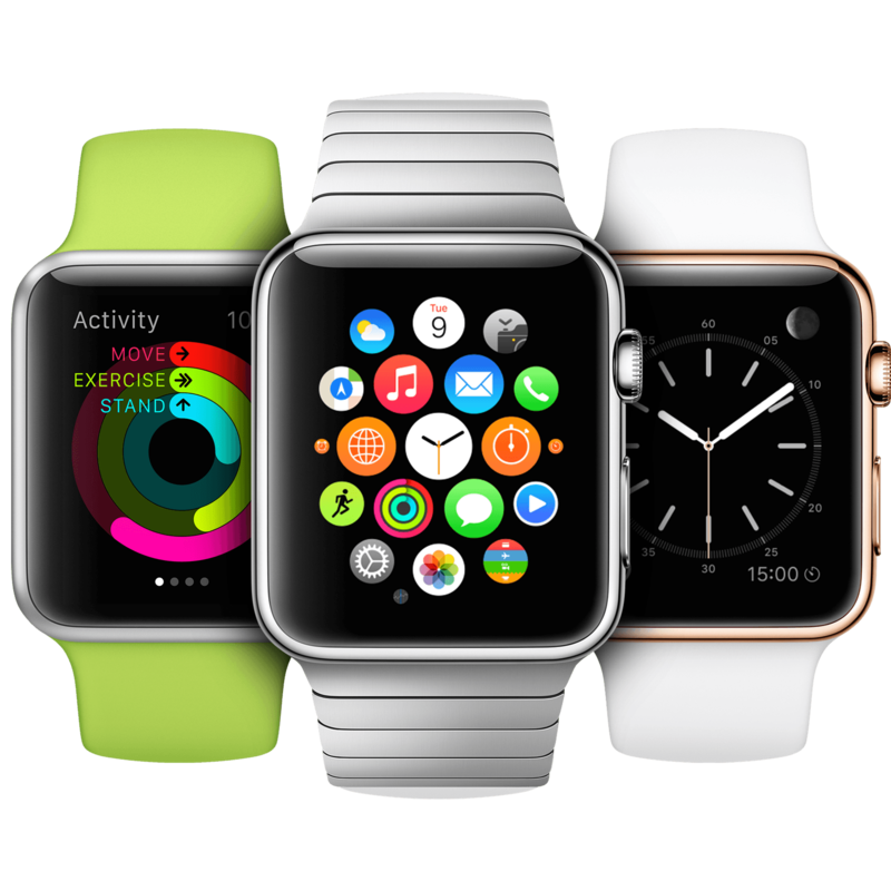 apple watch LApple Watch 2 pour le deuxième trimestre 2016 ?