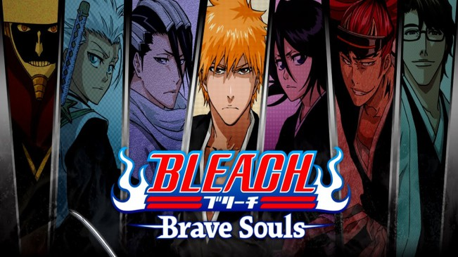 bleach brave souls e1448891547942 Trailer : un hackn slash Bleach bientôt sur iOS