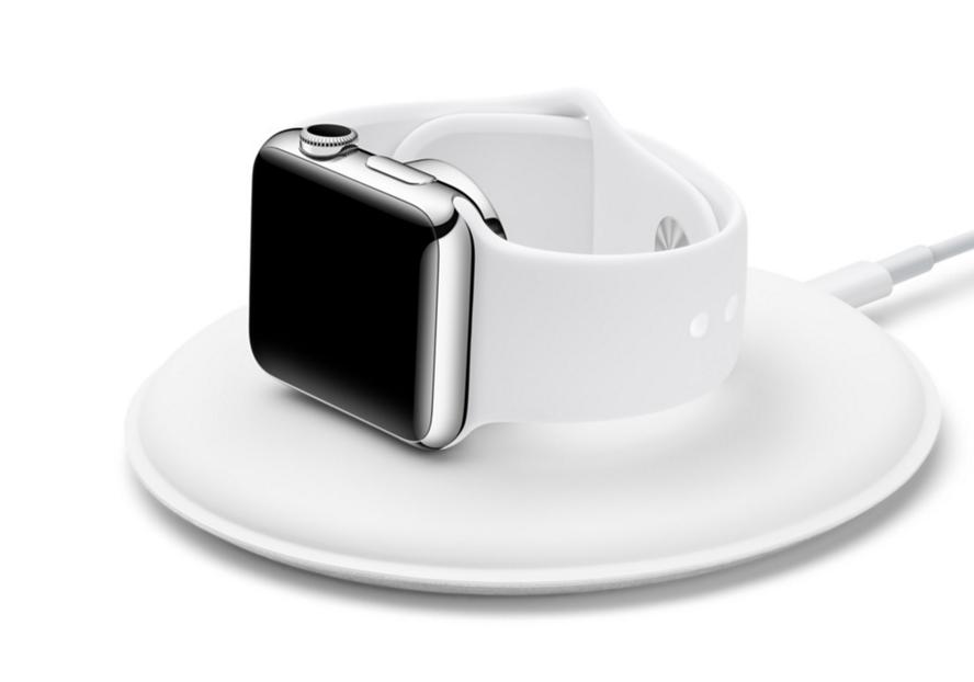 dock apple watch Le dock officiel pour Apple Watch est déjà en vente