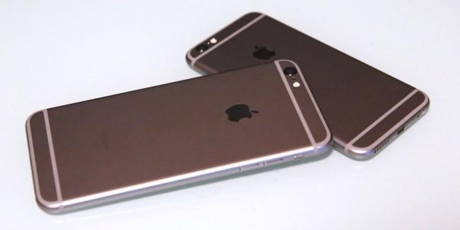futur iphone e1446623213939 KGI prédit précisément les 3 prochains iPhone