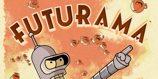 futurama ios e1448367901438 Futurama revient sous forme de jeu iOS !