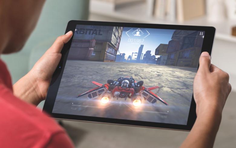 iPad Pro graming 780x488 La sortie de liPad Pro décalée de 2 jours ?