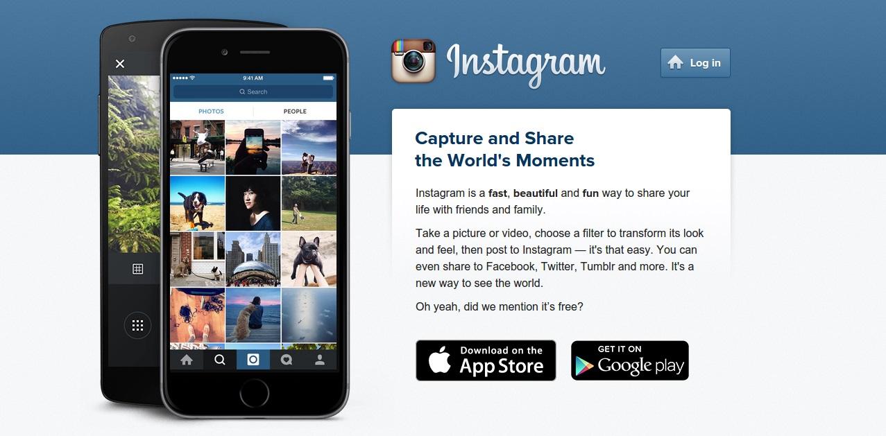 instagram 3 Instagram : la gestion multi comptes cest pour bientôt !