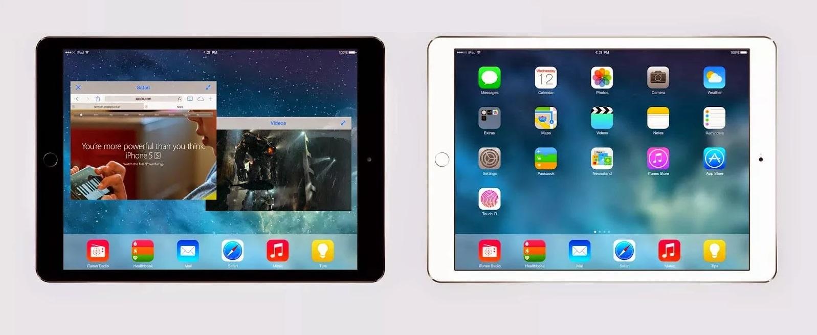ipad pro iPad Pro : sa disponibilité confirmée dans 40 pays le 11 novembre