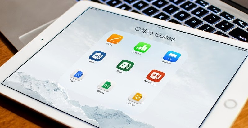 iworks Apple met à jour iWorks pour iOS !