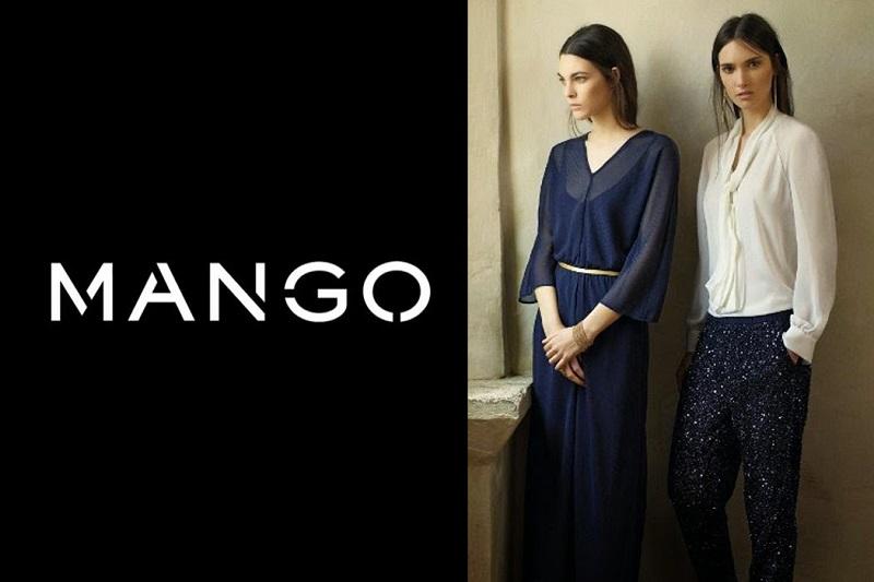 mango Mango lance son application sur lApple TV 4 !