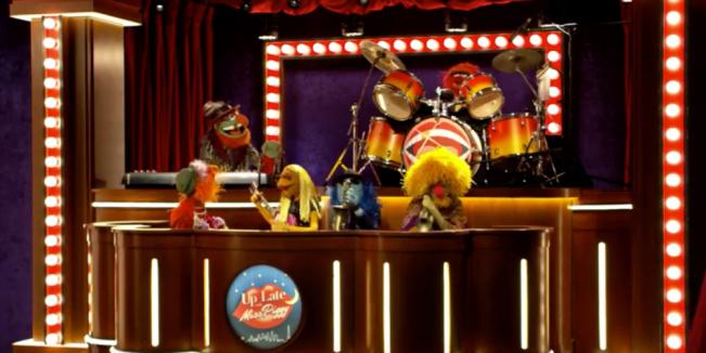 muppet show apple tv e1447920514140 ABC et les Muppets font la pub dApple TV 4