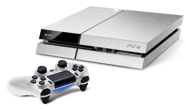 ps4 e1448615412962 Achetez des jeux PS2 pour votre PS4 à partir de demain