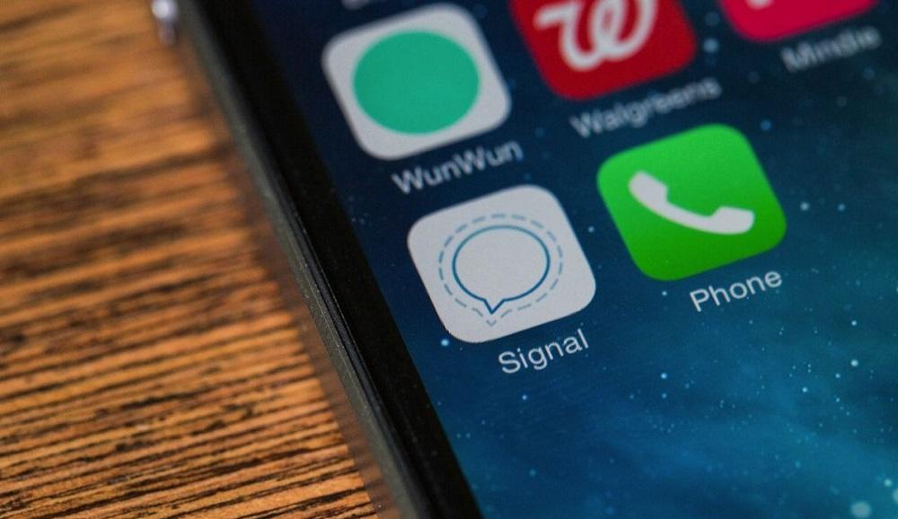 signal new L'app gratuite du dimanche 08 novembre 2015