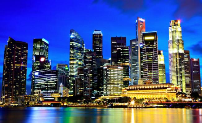 singapour apple e1447667227525 Apple fonctionne uniquement à lénergie solaire à Singapour