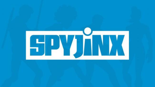 spyjinx e1447331658812 JJ Abrams prépare un jeu avec les créateurs dInfinity Blade !
