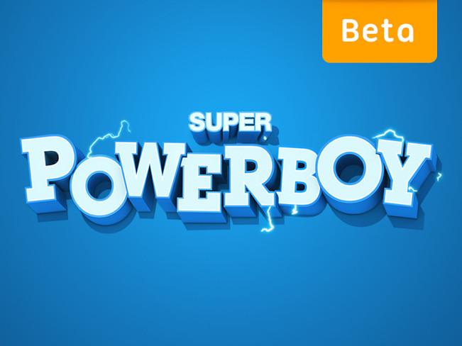 super powerbo e1448623887382 Super Powerboy : un jeu iOS digne dun Pixar disponible en bêta