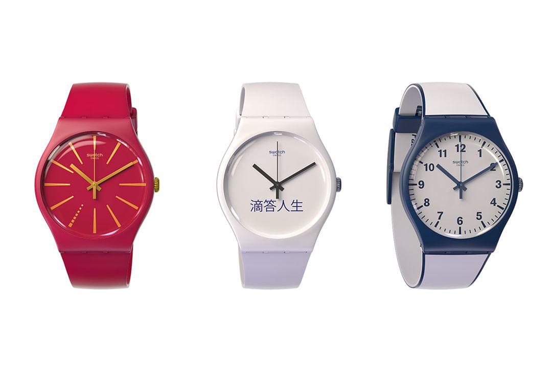 swatch bellamy Le paiement NFC de la Bellamy de Swatch étendu à lEurope et aux USA