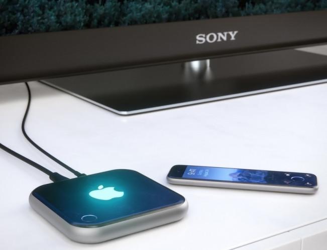 apple tv 4 e1449222915910 Une Apple TV 5 au printemps 2016 ?