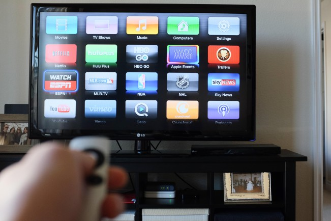 apple tv streaming e1449650726208 Apple TV : le projet de streaming vidéo dApple est annulé