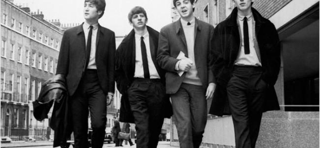 beatles e1450869175116 Les Beatles dès demain sur Apple Music