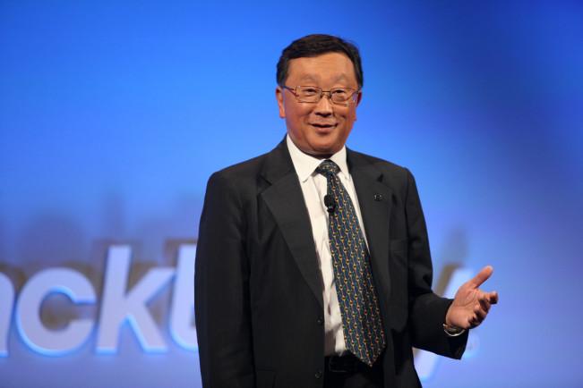 blackberry e1450431278135 Le CEO de BlackBerry accuse Apple de protéger les criminels