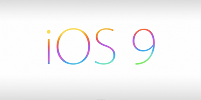 ios 9 e1449054639817 Un bug dans iOS permet de zoomer sur une photo jusquaux pixels