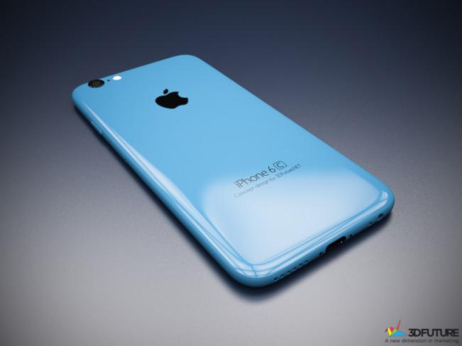 iphone 6c1 e1449487374425 LiPhone 6 4 pouces ? Une perte de temps pour Apple