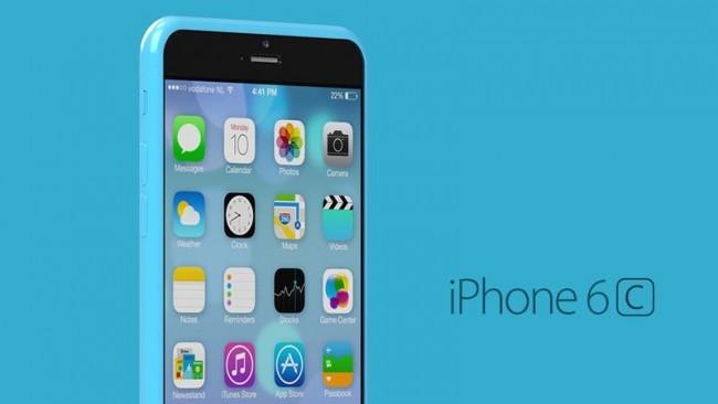 iphone 6c3 L'iPhone 6c serait plus puissant que l'iPhone 5s