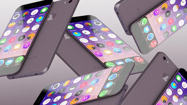 iphone 7 Apple testerait actuellement 5 iPhone 7 différents