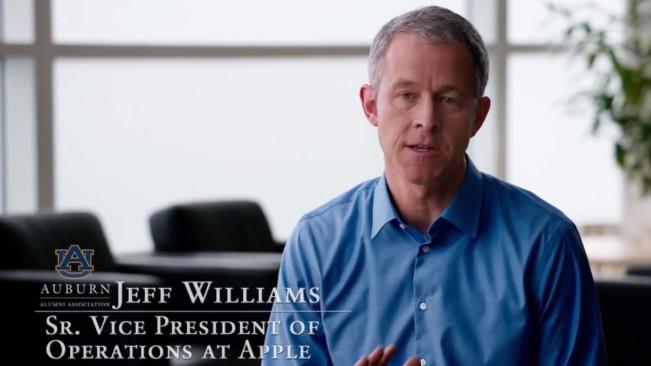 jeff williams e1450370330221 Jeff Williams est promu chef des opérations Apple !
