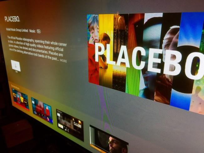 placebo apple tv e1450188449944 Placebo, premier groupe à proposer son app tvOS