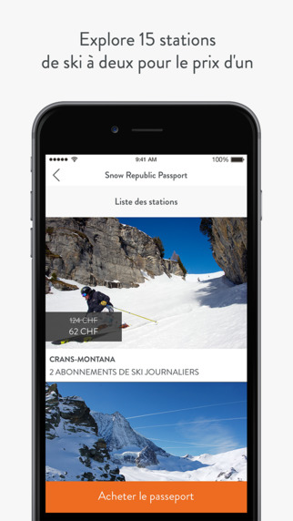 L'app gratuite du samedi 5 décembre 2015