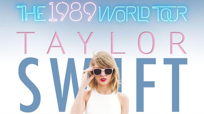 taylor swift 1989 e1450085234612 Le concert de Taylor Swift en exclu sur Apple Music !