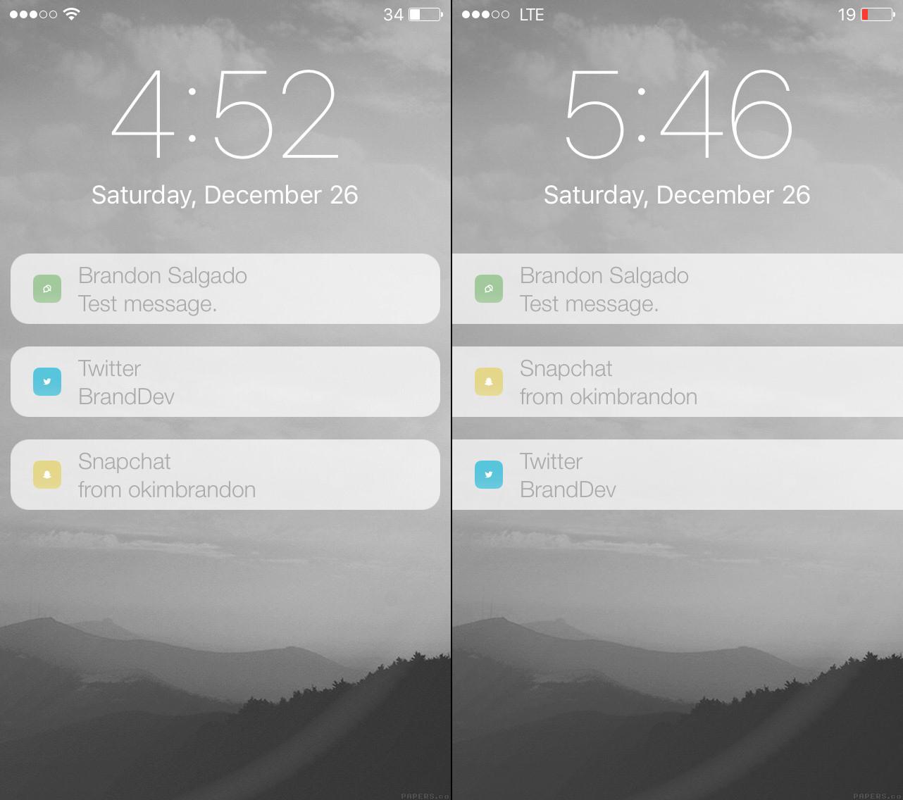 RedesignedNotifications 1 Cydia : donner un nouveau look à ses notifications iOS