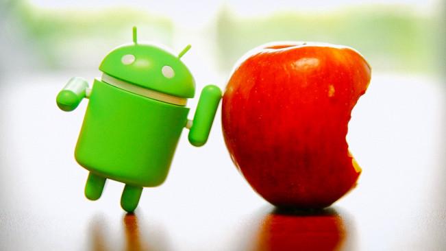 android ios e1452510260541 Bientôt une app pour passer diOS à Android ?