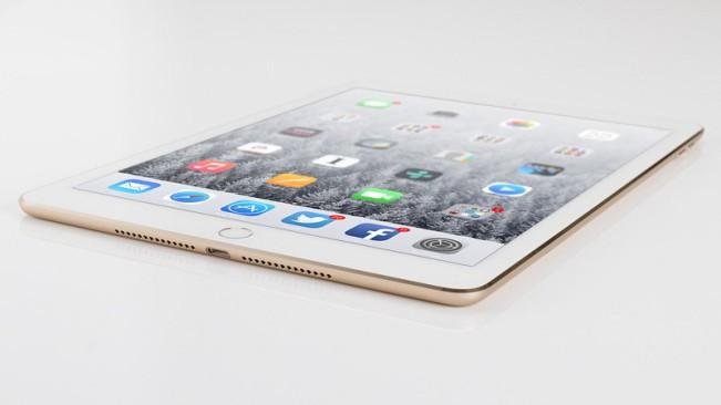ipad air 3 1 e1454055990672 iPad Air 3 : 4Go de RAM et le premier écran 4K pour tablette !