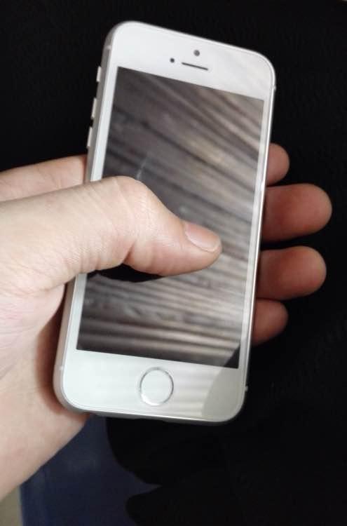 iphone 6 c 2 iPhone 6c : les premières photos en fuite