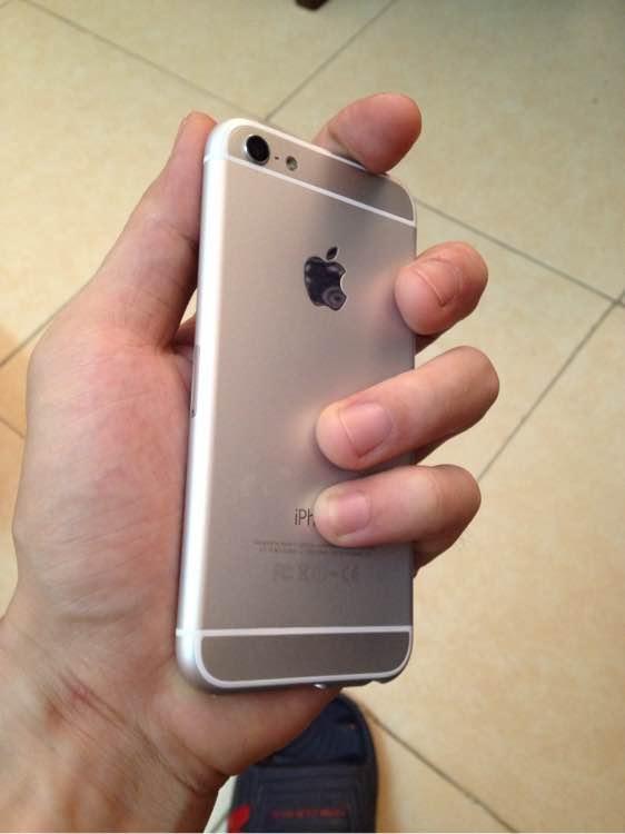 iphone 6 c 3 iPhone 6c : les premières photos en fuite