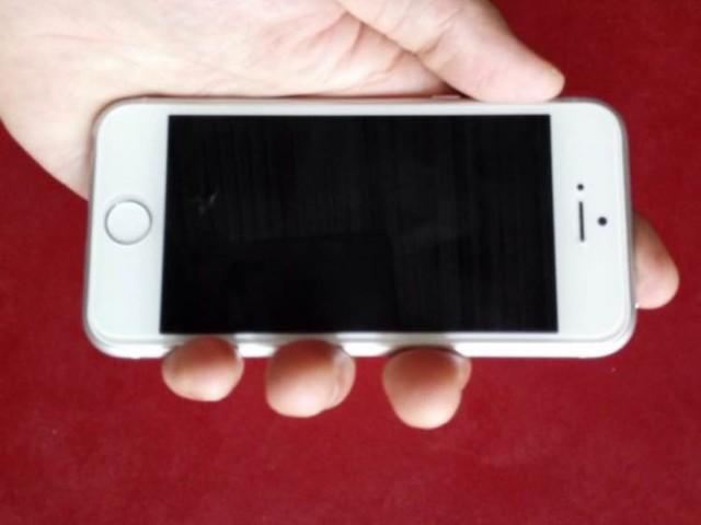 iphone 6 c 4 iPhone 6c : les premières photos en fuite