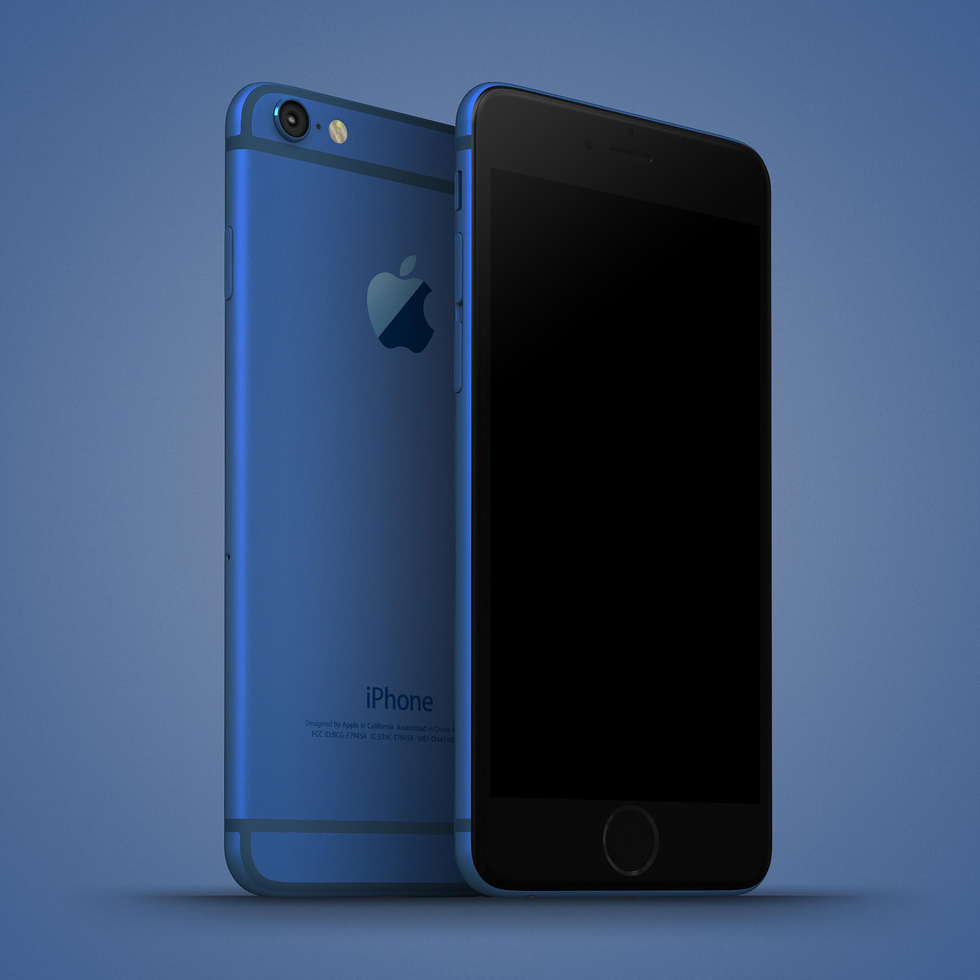 iphone 6c 9to5 iPhone 6c : le design de liPod Touch et une sortie en février ?