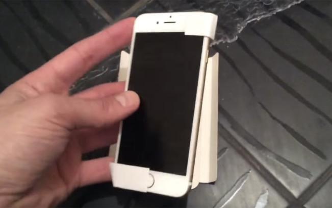 iphone 6c Micgadget e1453369600646 iPhone 6c : une première vidéo en fuite !