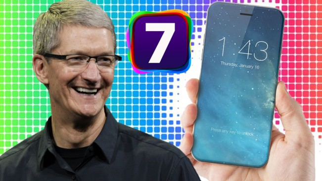 iphone 7 leo druff e1453202367678 iPhone 7 : 7 informations de source sûre en vidéo (humour)