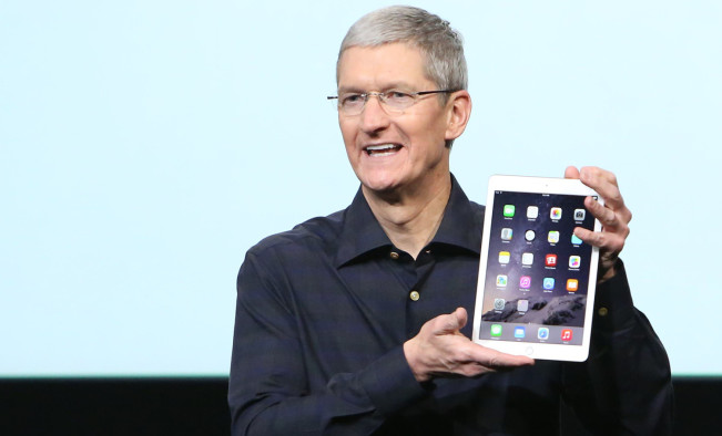 keynote cook e1453972900665 iPhone 5se, iPad Air 3, Apple Watch 2... le programme du keynote de mars !